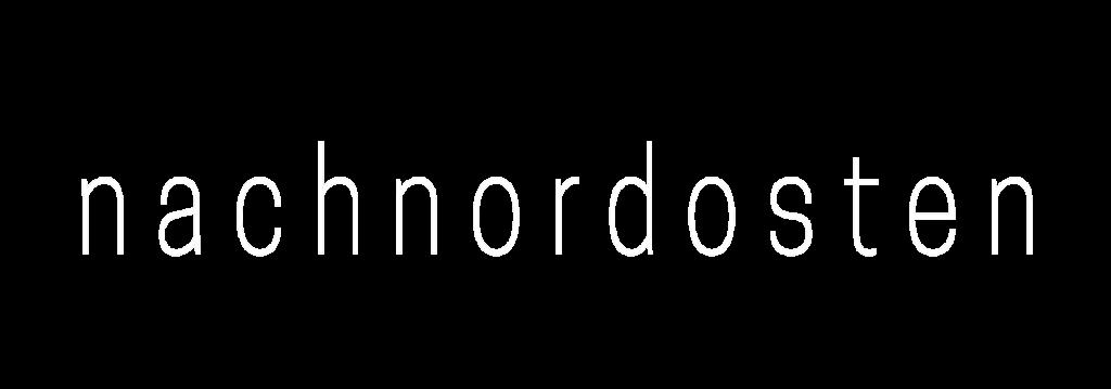 nachnordosten logo white